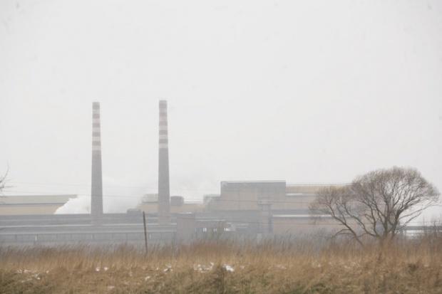 W kwietniu restrukturyzacja w ISD Huta Częstochowa