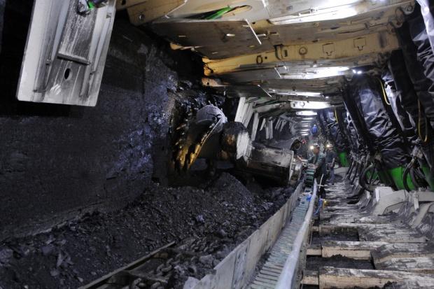 Górnictwo: moc niewykorzystanych rezerw