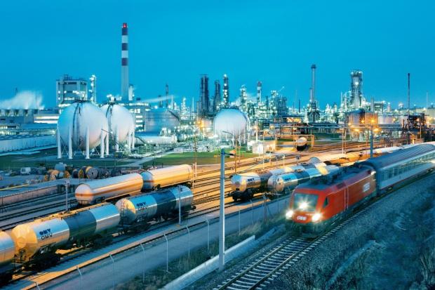 Spadają zdolności przerobowe europejskich rafinerii