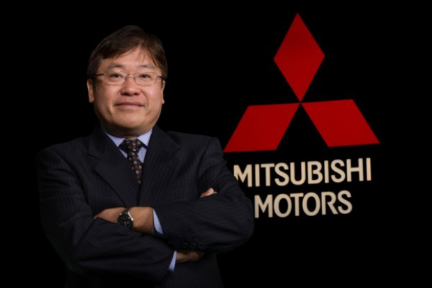 Nowy szef polskiego przedstawicielstwa Mitsubishi