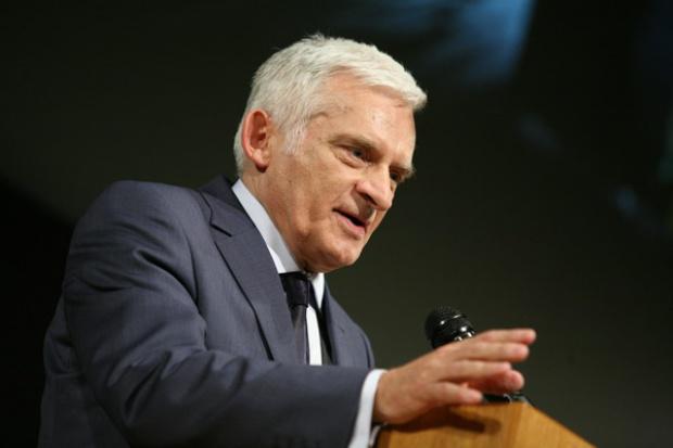 Buzek: mamy klucz do bezpieczeństwa energetycznego Europy