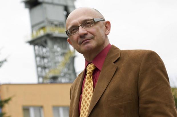 Mirosław Taras: zahamować degenerację Kompanii Węglowej