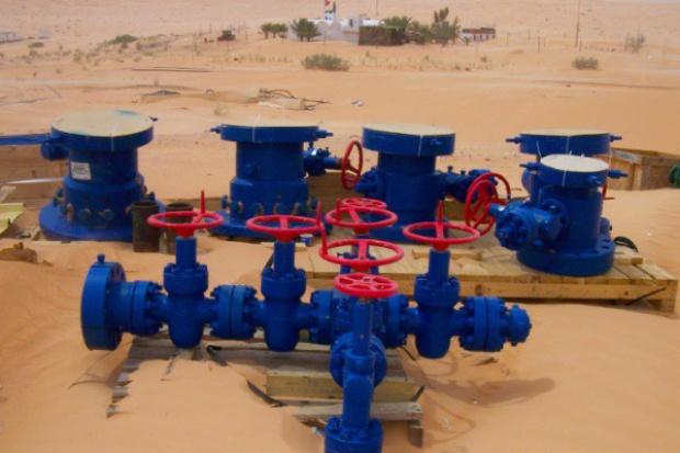 Serinus Energy: rekord przychodów i produkcji