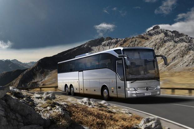 18 razy Tourismo dla krajowego przewoźnika