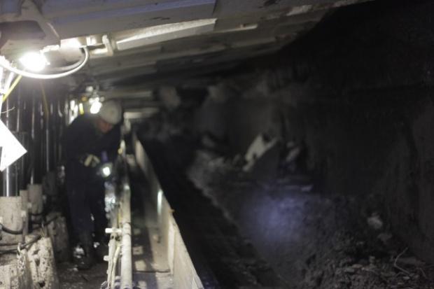 KHW: podziemne zgazowanie węgla w kopalni Wieczorek