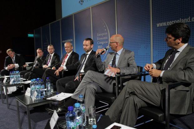 O perspektywach rozwoju rynku nieruchomości na Europejskim Kongresie Gospodarczym