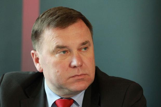 Zygmunt Łukaszczyk wiceprezesem JSW Koks