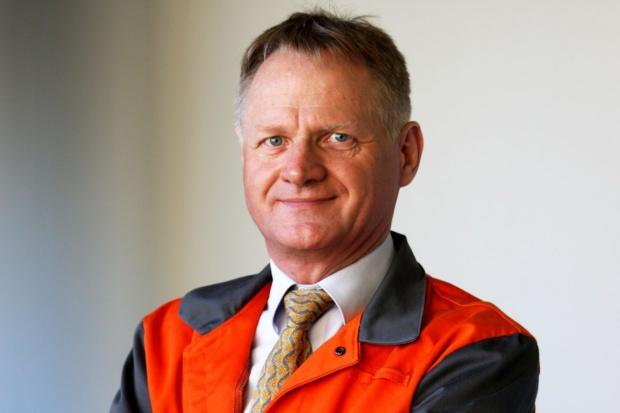 ArcelorMittal Poland zmienia dyrektora