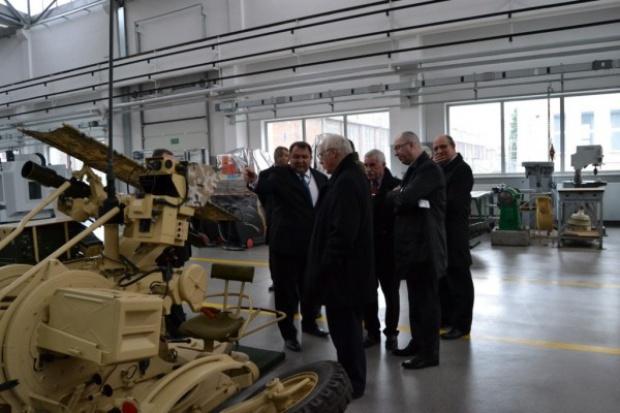 ZM Tarnów: są nowe produkty, ale i kłopoty ze zbytem