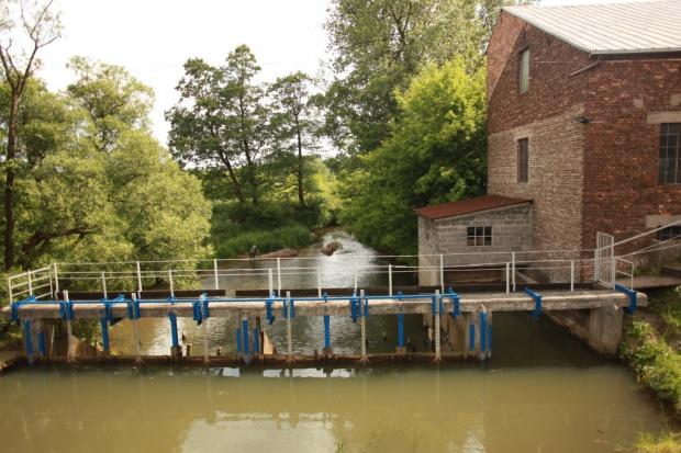 Za korzystanie z rzek energetyka zapłaci najwcześniej w 2015 r.