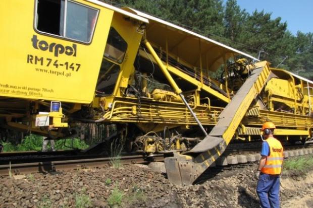 Kolejowa spółka Polimeksu-Mostostalu idzie na giełdę