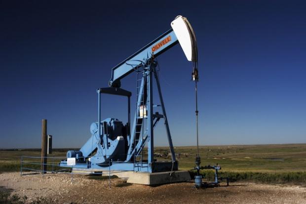 USA produkują 10 proc. światowej ropy