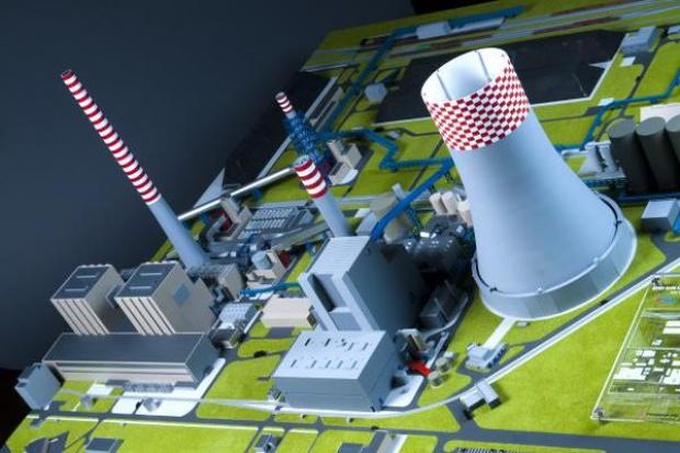 W 2014 r. duże zamówienia dla bloku 1075 MW w Kozienicach