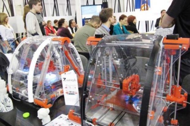 Wrocławski producent drukarek 3D wybiera się na giełdę