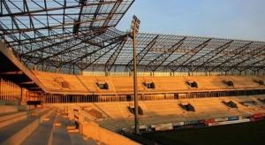 Są przetargi na dokończenie stadionu w Zabrzu po Polimeksie