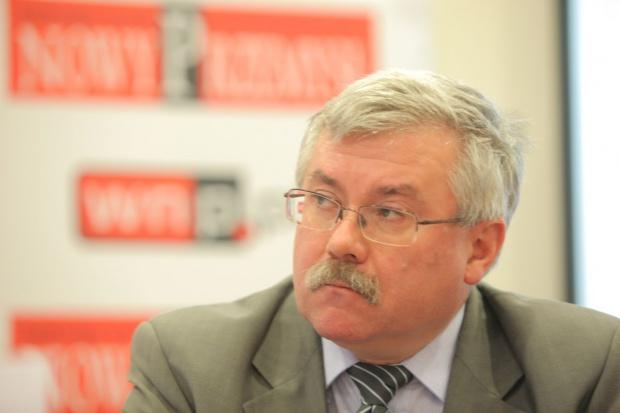 Roman Łój, prezes KHW: sprzedaż węgla idzie kiepsko