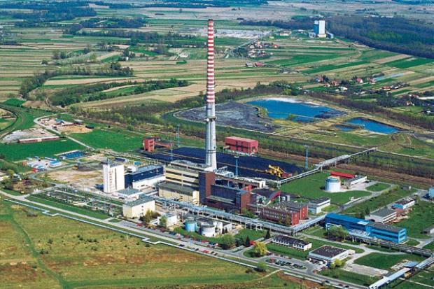 Wmurowano kamień węgielny pod nowy blok w EC Rzeszów