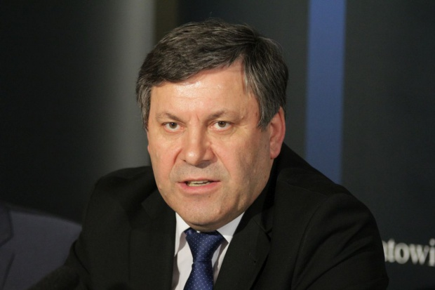 J. Piechociński: unia energetyczna to integracja połączeń