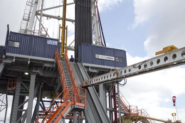 PGNiG i Chevron rozpoczynają wspólne poszukiwania gazu z łupków