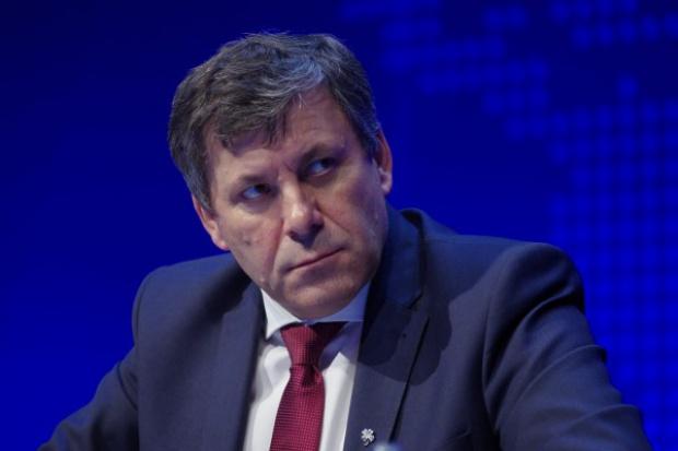 Ukraina może zmienić podejście do magazynowania ropy
