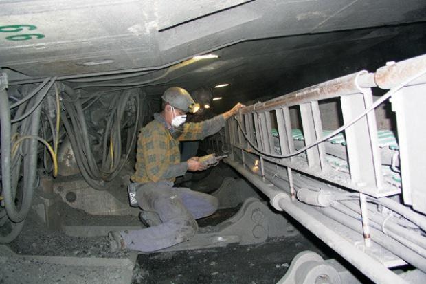 Zmiana struktury organizacyjnej nadzoru górniczego