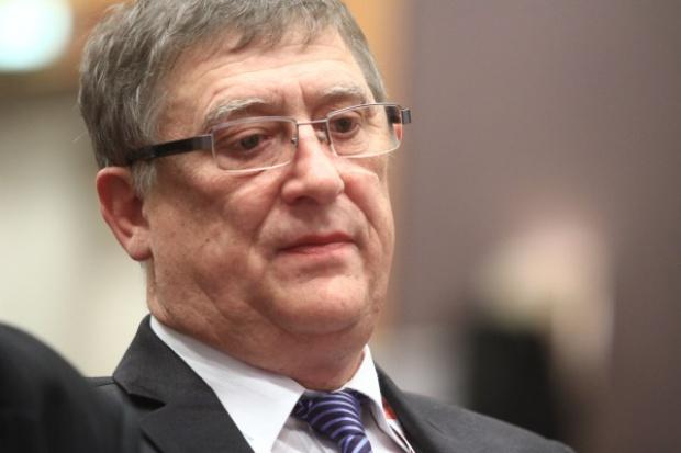 Wiceprezes Szczypiński, dyrektorem generalnym Tarnowa