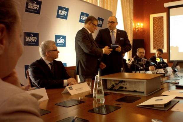 W Tarnowie ruszają inwestycje za prawie pół miliarda złotych