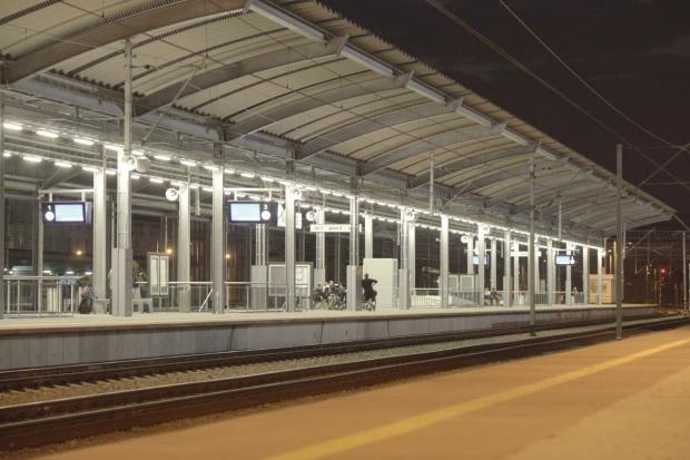 Czy zmodernizowane dworce sprawią, że znów wsiądziemy do pociągów?