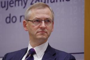 Grendowicz: zapaść Ukrainy wpłynie na naszą gospodarkę