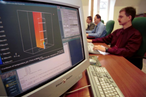 W polskich szkołach komputer wciąż dodatkiem do nauczania