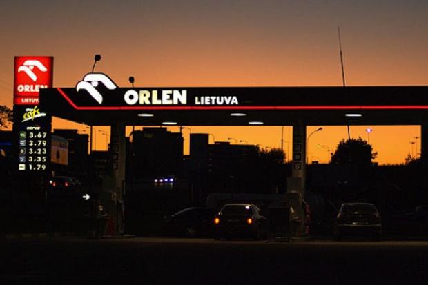 Deklaracja premiera Litwy ws. dostaw ropy do Możejek