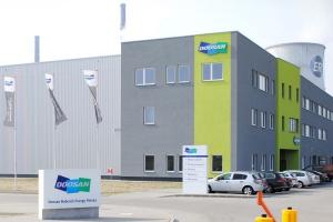 Doosan Babcock Energy Polska ma nową siedzibę i zaplecze