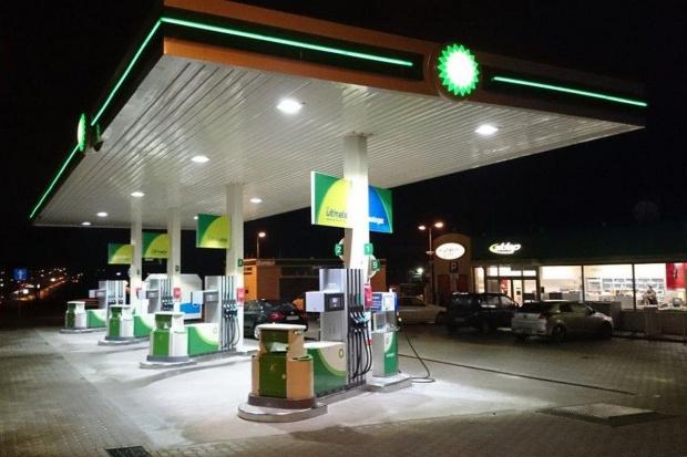 Zmiany wśród liderów rynku stacji paliw w Polsce
