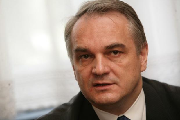 Pawlak: rozwój OZE zwiększa bezpieczeństwo energetyczne