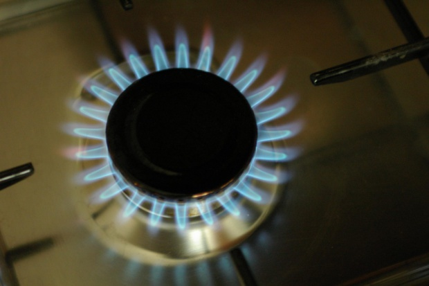 Gazprom drastycznie podniósł ceny gazu dla Ukrainy