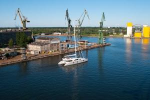 Polska numerem 2 na świecie w produkcji jachtów i żaglówek