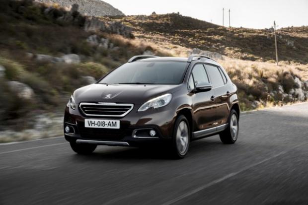 Peugeot zwiększa produkcję w Miluzie