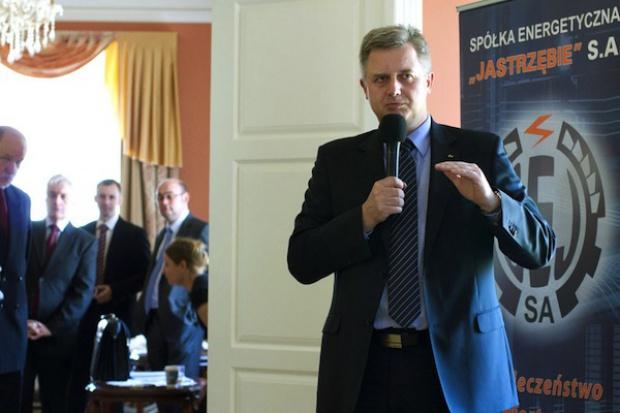 Nowatorski blok w EC Zofiówka - przedstawiono szczegóły projektu