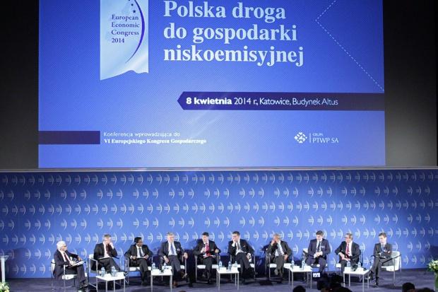 Polska może skutecznie wpływać na politykę klimatyczną UE