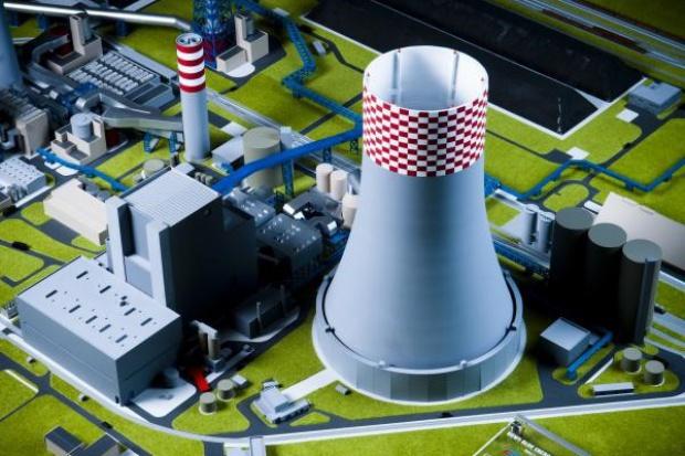 Blok 1075 MW w Kozienicach ochroni środowisko i pobudzi gospodarkę
