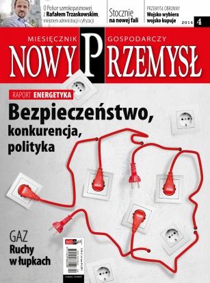 Nowy Przemysł 04/2014