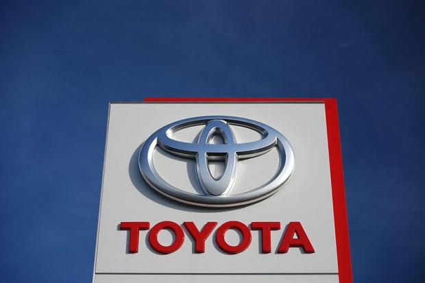 Toyota wzywa do warsztatów ok. 6,4 mln samochodów na świecie