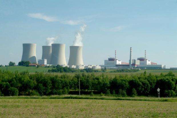 Budowa bloków jądrowych w Temelinie opóźniona o kilka lat