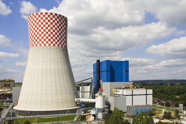ILF wygrał przetarg na blok 413 MW w Elektrowni Łagisza