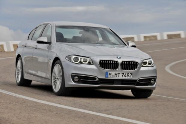 HELLA konstruuje dla BMW