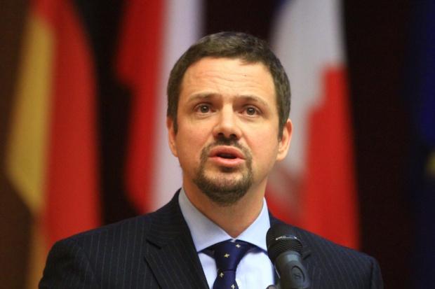 Szef MAC: powstanie zespół dot. cyberbezpieczeństwa Polski
