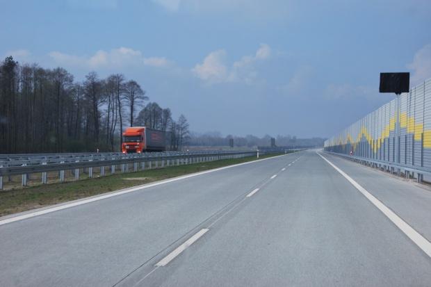 """Oddano do ruchu blisko 20 km nowych """"ekspresówek"""""""