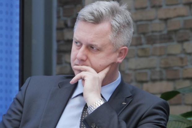 Prezes JSW: węgiel w Polsce będzie ważny, ale czy krajowy?