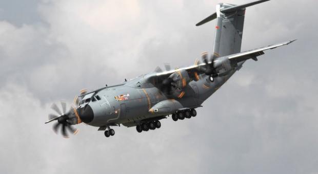Polska piątym filarem Airbusa?