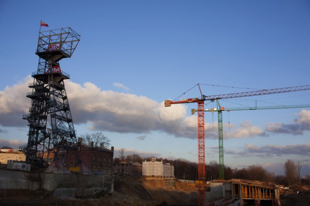 Dylemat miast: co w zamian przemysłu ciężkiego, w tym górnictwa?